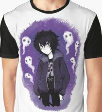 Nico di Angelo Graphic T-Shirt
