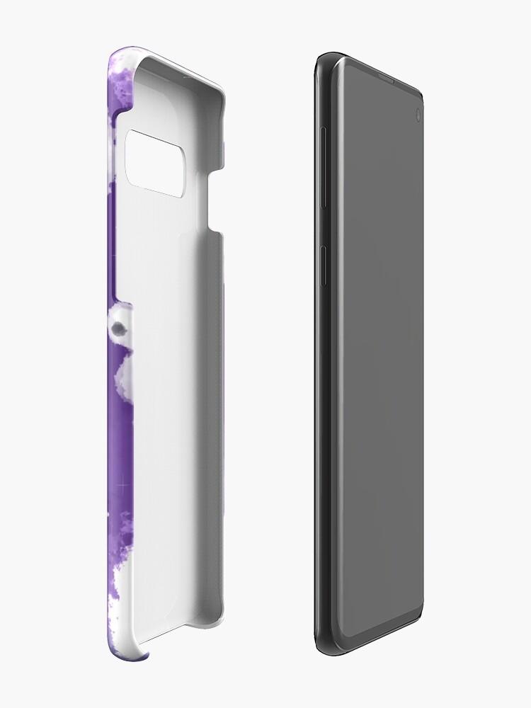 Vista alternativa de Fundas y vinilos para Samsung Galaxy Nico di Angelo