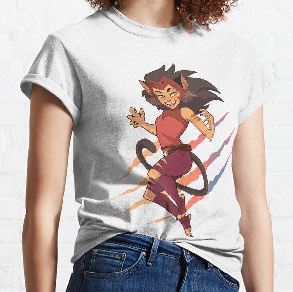 Catra Classic T-Shirt
