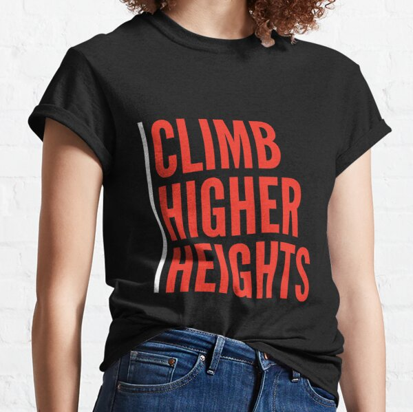 Reach For More Classic T-Shirt