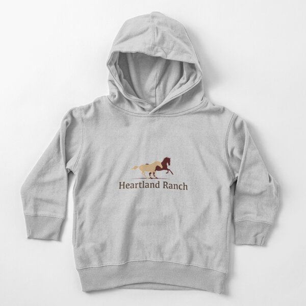 heartland 2 horses ranch ,good Vibe,Happy calm,trendy,Wonderlife,music Toddler Pullover Hoodie