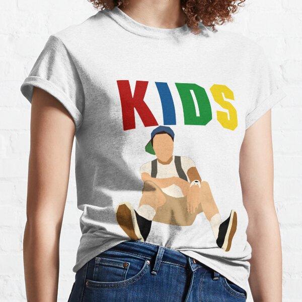 """Mac Miller """"KIDS"""" Mixtape Artwork Classic T-Shirt"""