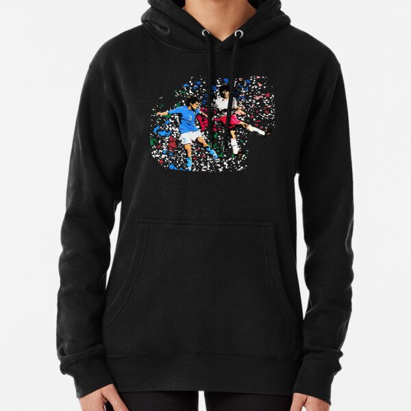 South Korea Soccer World Cup Team  Pullover Hoodie