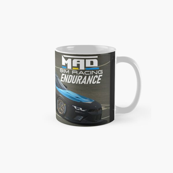 Endurance Classic Mug