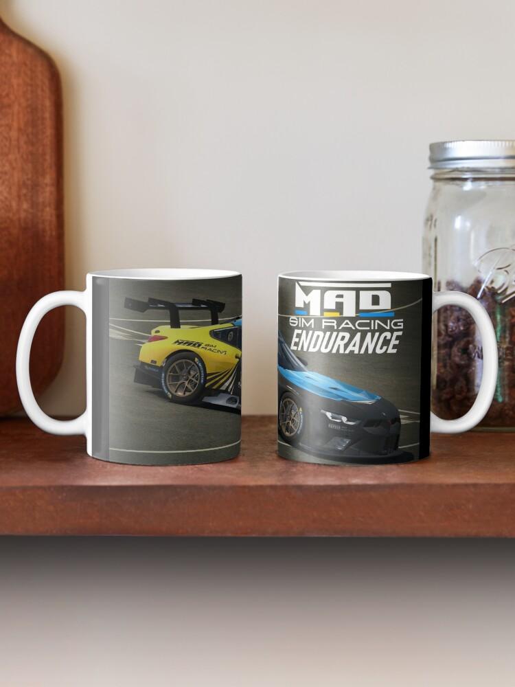 Alternate view of Endurance Mug
