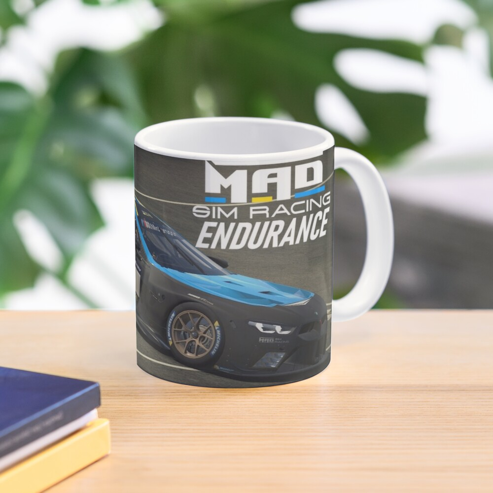 Endurance Mug