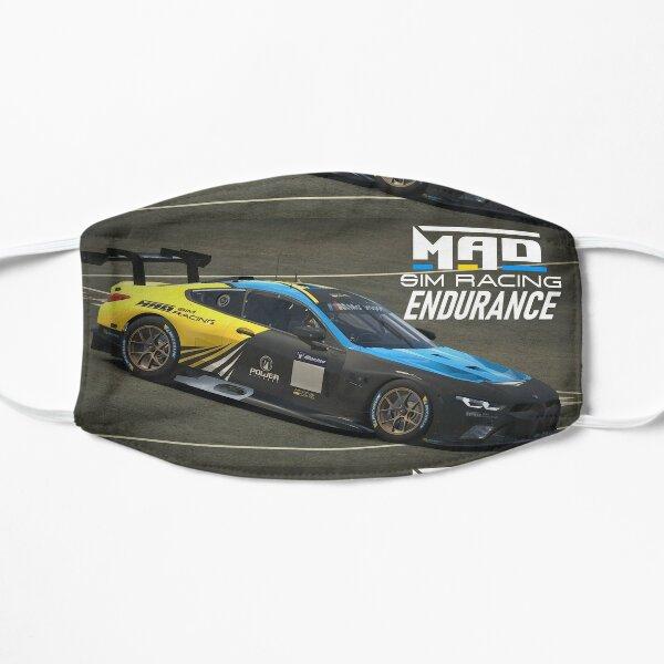 Endurance Flat Mask
