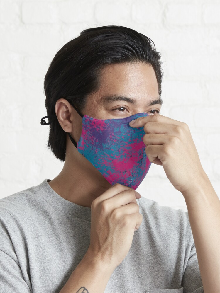 Alternate view of Fanny Pack Vibes Mask