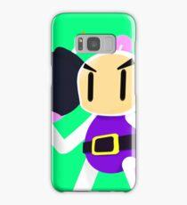 Bomberman Samsung Galaxy Case/Skin