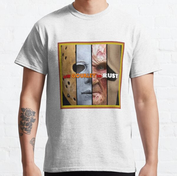 Rogues' Gallery Classic T-Shirt