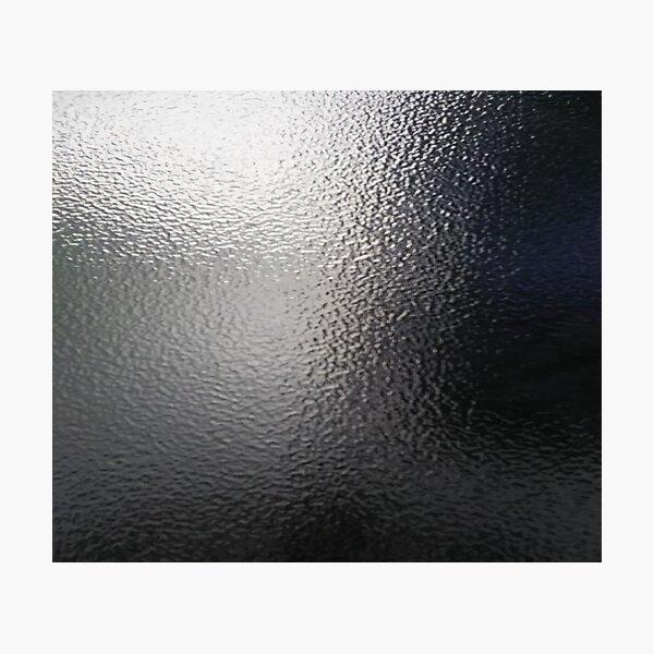 Glass Photographic Print