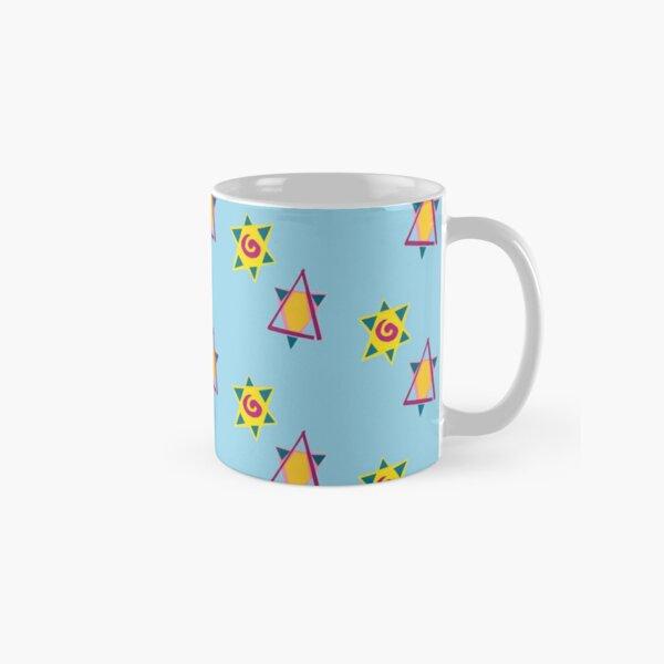 Star of David Classic Mug