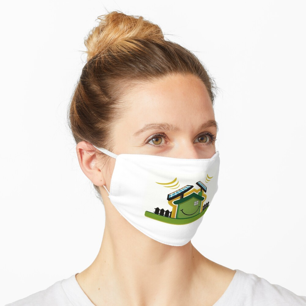 South GA Solar Power Products Mask
