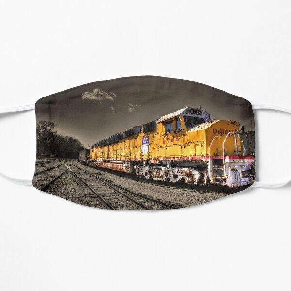 Union Pacific Centennial  Flat Mask