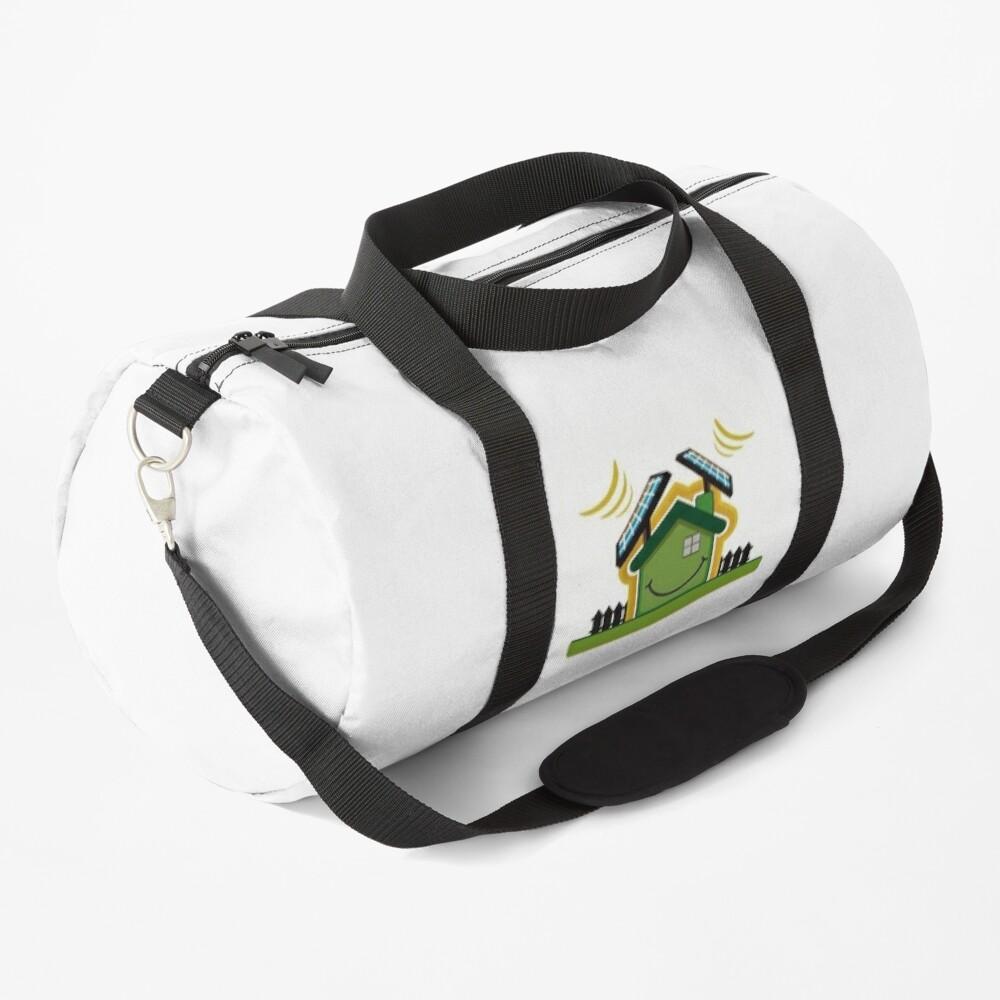 South GA Solar Power Products Duffle Bag