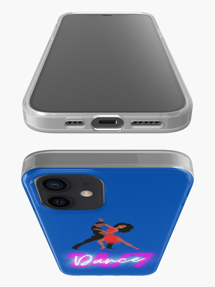 Alternate view of  Dance 24/7 iPhone Case & Cover