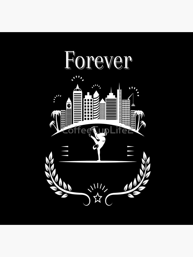 Forever! by CoffeeCupLife2