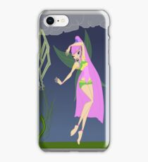 Nature and Storms Fairy - (Designs4You) iPhone Case/Skin