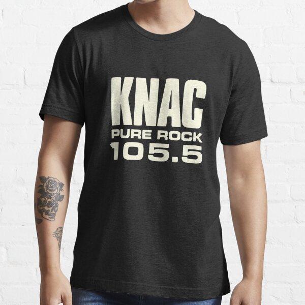 BEST SELLER - Knac Pure Rock Merchandise Essential T-Shirt