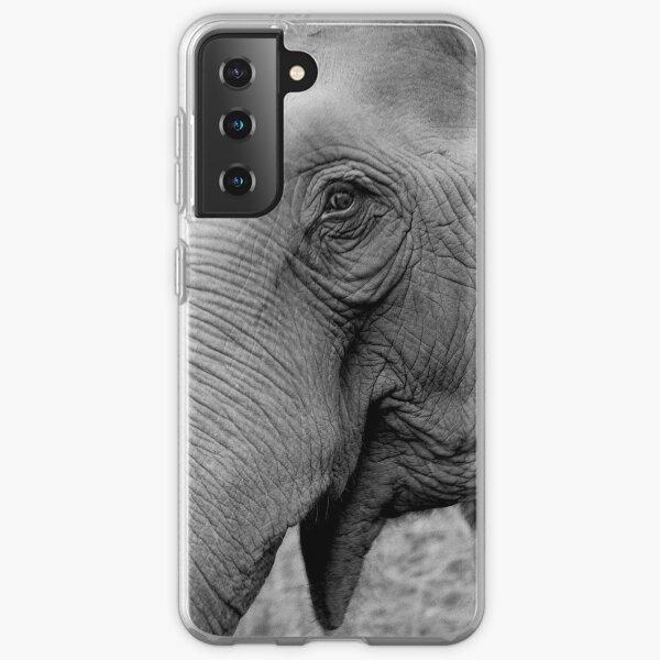 Ele Eye - Thailand Samsung Galaxy Soft Case