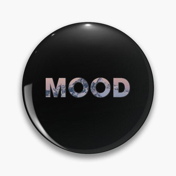 Mood  Pin
