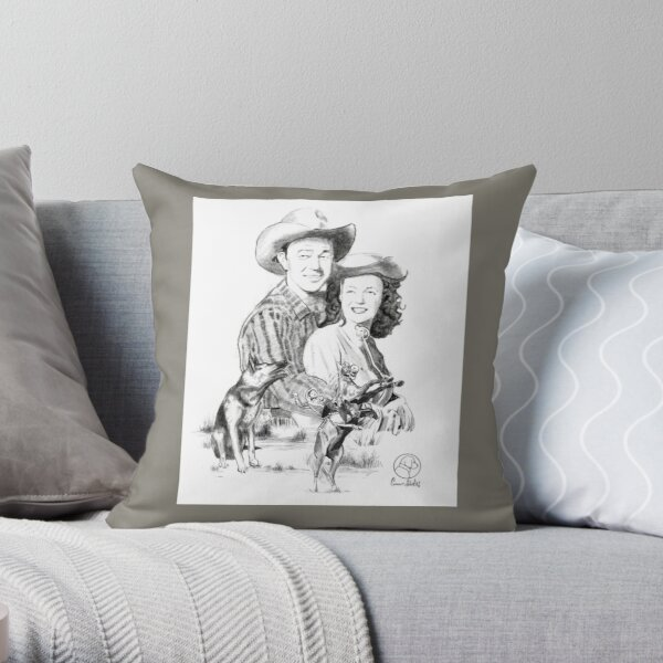 Pillow with name LUCY Motif Favourite Person