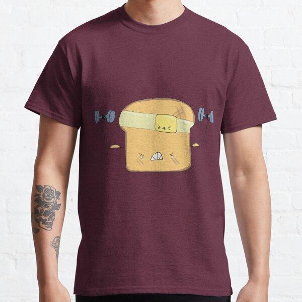 Toastle Strength Classic T-Shirt