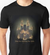 Have fun storming the castle (Miracle Max, Princes Bride) T-Shirt