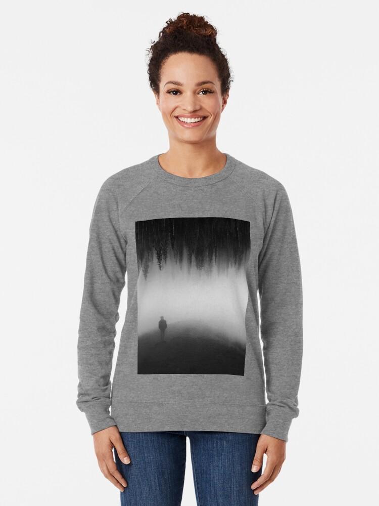 Alternate view of A Dream Wanderer Lightweight Sweatshirt