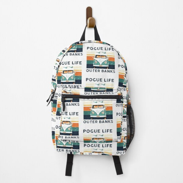 Pogue Life Backpack