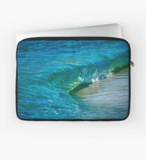 Shades of Blue and Green... Laptop Sleeve