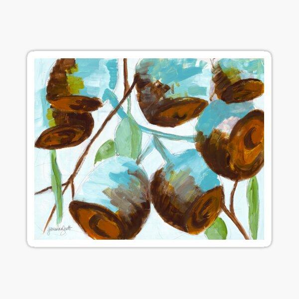 Gumnuts Sticker
