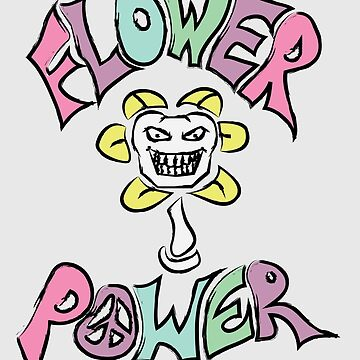 Flowe(y)r Power by NeoNephilim