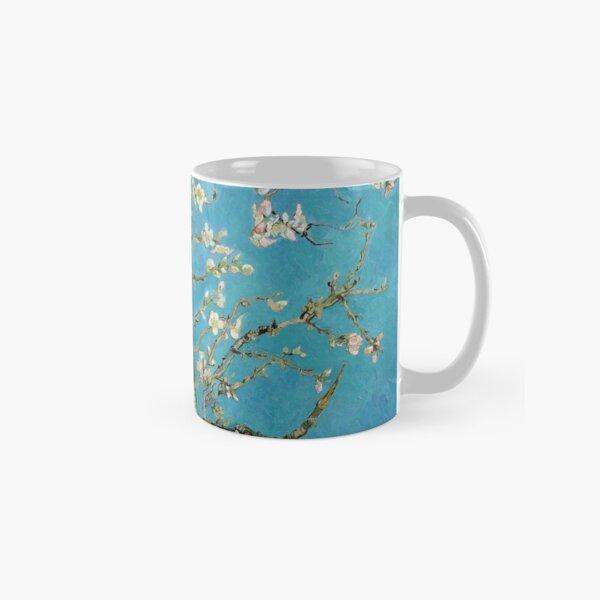 1890-Vincent van Gogh-Almond blossom-73.5x92 Classic Mug
