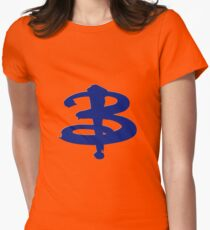 Buffy The Vampire Slayer 'B' v4.0 T-Shirt