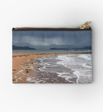 Stormy Shores Studio Pouch