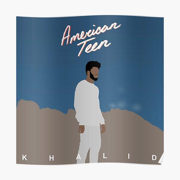 American Teen Poster