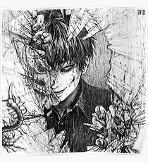 Kaneki Ken, Tokyo Ghoul Poster