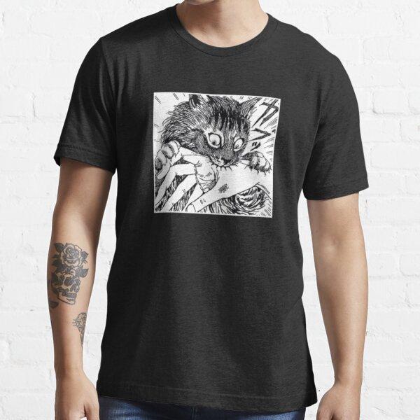 Junji Ito Tomié T-shirt essentiel