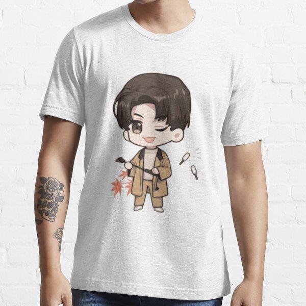Lindo Lee Min Ho <3 Camiseta esencial