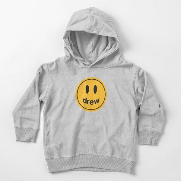 BEST SELLER - Drew Happy Face Merchandise Toddler Pullover Hoodie