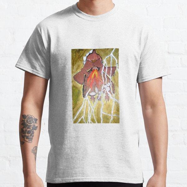 Sàngó (god of thunder) Classic T-Shirt