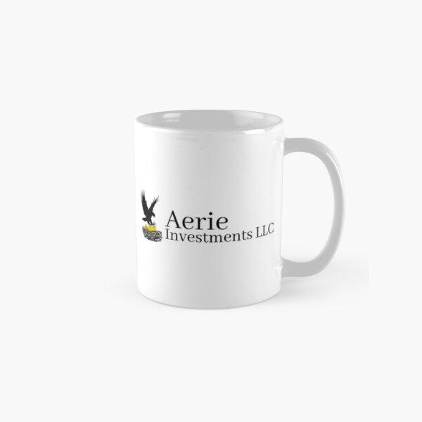 Aerie Investmants New Logo Long Classic Mug