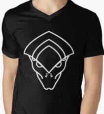Mass Effect - Javik (White) T-Shirt