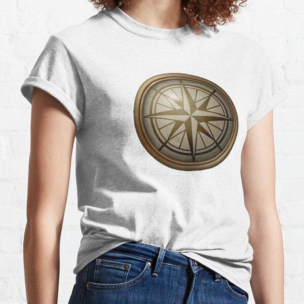 Europa Universalis IV Compass Classic T-Shirt