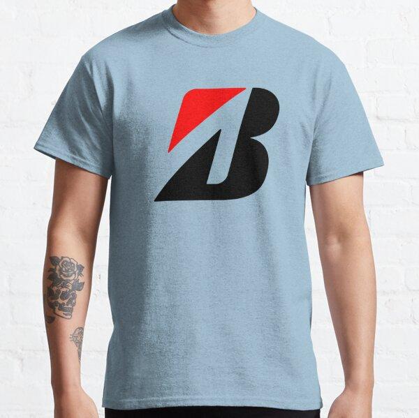 Bridgestone Camiseta clásica