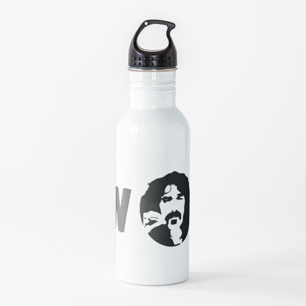 Frank zappa Water Bottle
