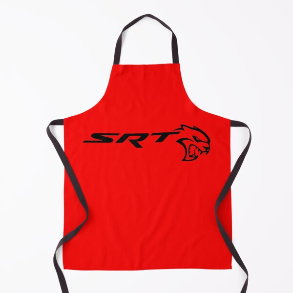 SRT Hellcat Best Seller Apron