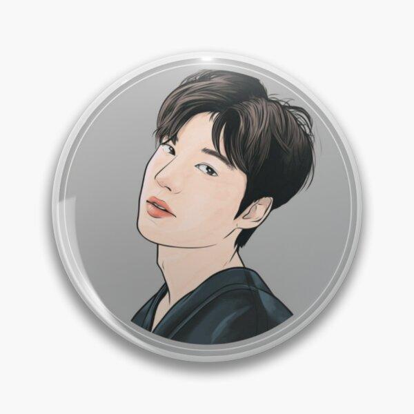 Lee min ho sketch <3 Pin