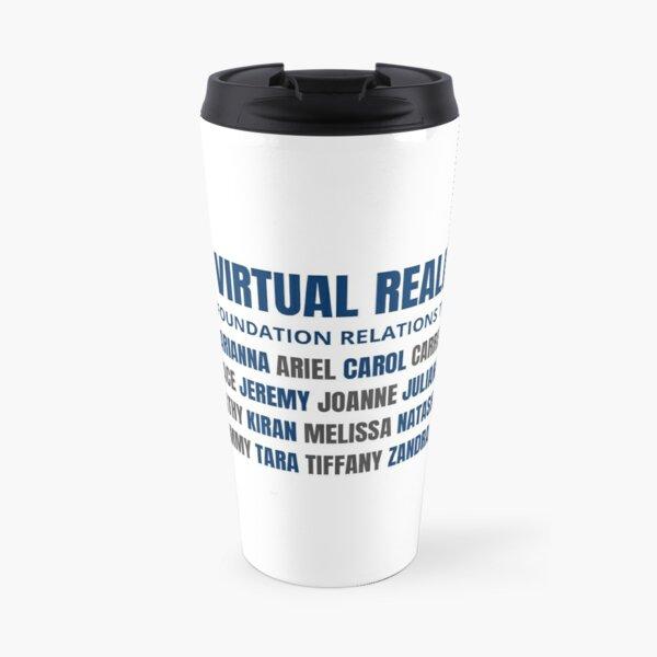 Yale Mug Travel Mug